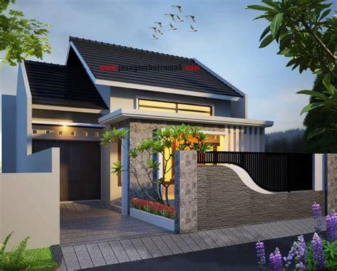 desain rumah sederhana tapi mewah - desain rumah
