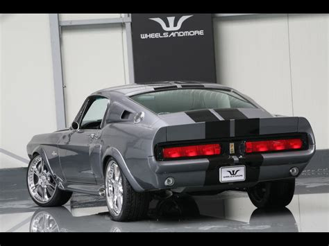 shelby gt eleanor
