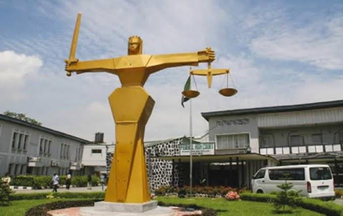 Man imprisoned for illegal Dealing of petroleum