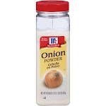 McCormick Onion Powder 22 oz.