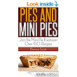 Amazon.com: Pies and Mini Pies eBook: Bonnie Scott: Kindle Store