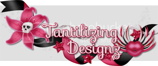 Tantilizing Designs by Kez: test