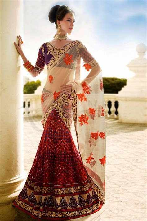 Bridal Lehenga for Wedding: Perfect Wedding Outfits for