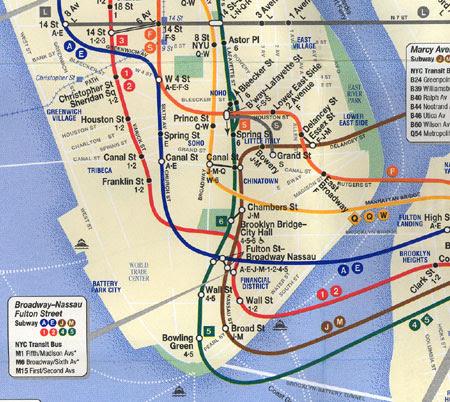 Interactive Mta Subway Map.E Subway Map World Map Interactive