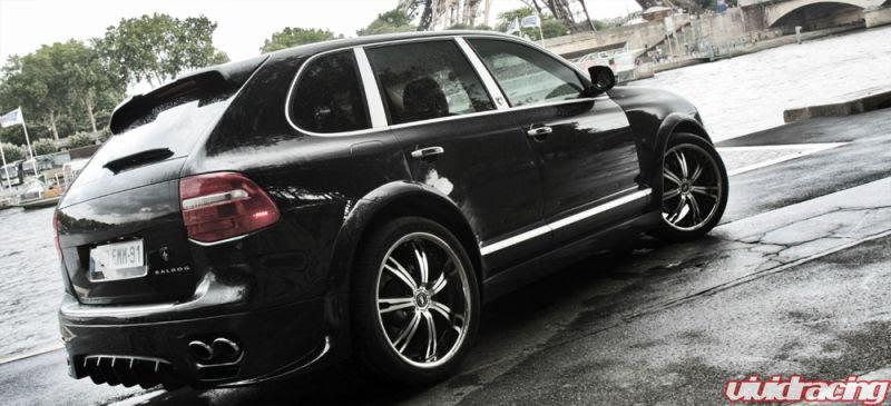 Need Cayenne Tires Free Shipping 6speedonline Porsche Forum And Luxury Car Resource