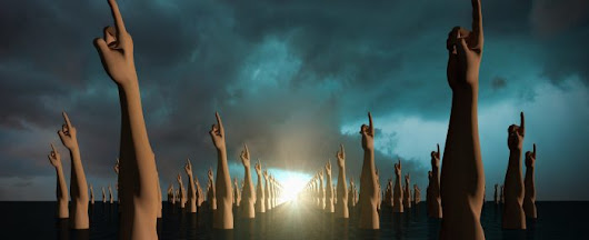 Why the Authoritarian Right Is Rising | Patrick J. Buchanan - Official Website