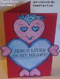 Valentine's Day Stuff For Sunday School, Children's Church and For School Kids