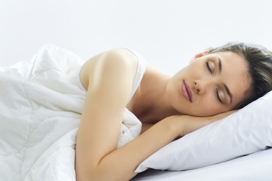 A Good Night's Sleep is the Secret to Success - US News
