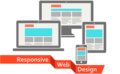 Obtain responsive website for better experience of browsing - Web Creative Services