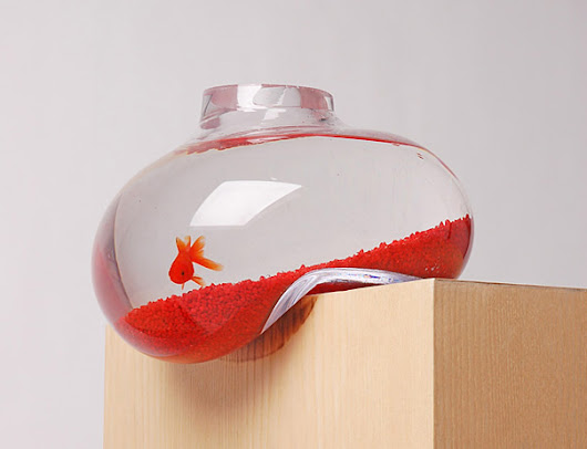 22 Unusual and Creative Aquariums
