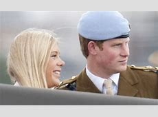 Prince Harry: Duke of Sussex ?called ex girlfriend? before Meghan marriage   Royal   News