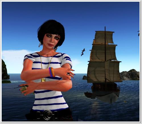 sailor by Ygrey