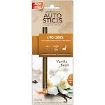 Auto Sticks Vanilla Bean 3-pk.