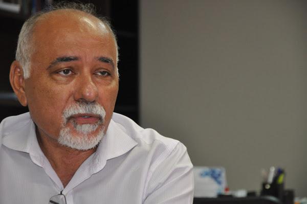 Francisco das Chagas Fernandes, Secretário de Educação do Rio Grande do Norte