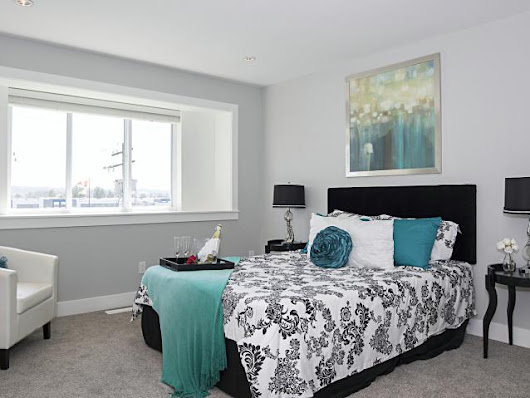 Bedroom Blues are common! - Vancouver Builders Ltd