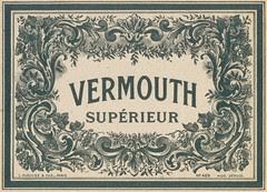 vermouth sup