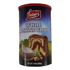 Lieber's White Almond Flour - 14 oz canister