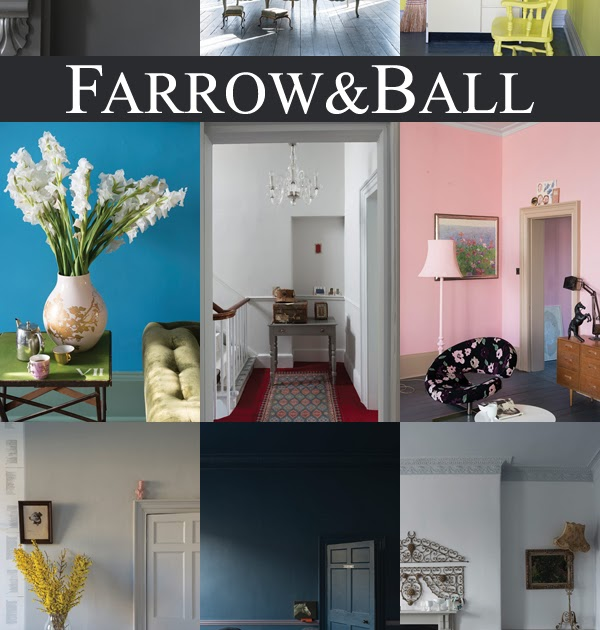 Farrow And Ball Kitchen Cabinet Colors