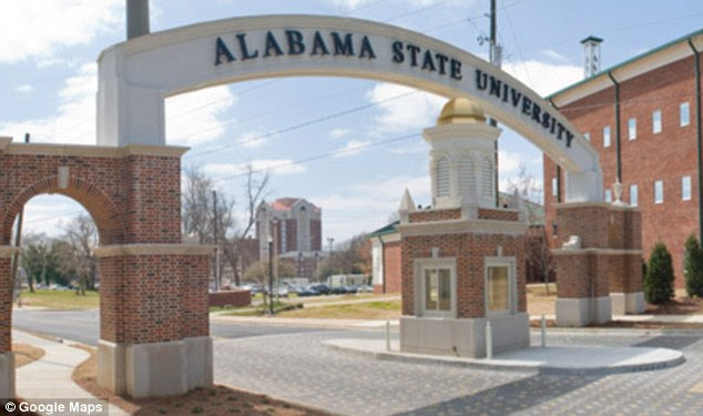 Image result for Nigerian students in Alabama State University