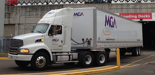 Expedited Freight Shipping and carriers, expedited trucking companies