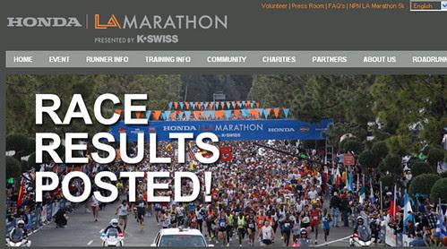 la-marathon-results