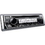 Kenwood KMR D375BT Marine CD Receiver