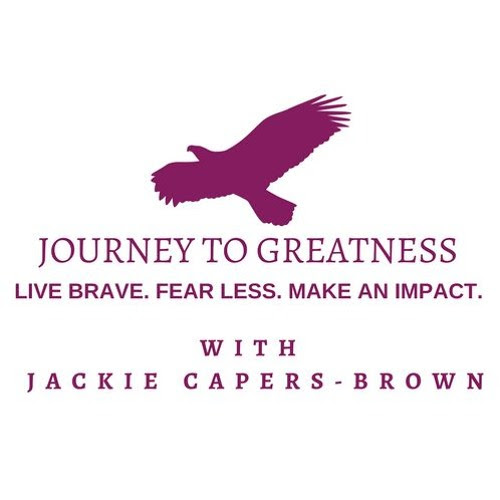 3 Benefits To Dreaming Bigger by Jackie Capers-Brown