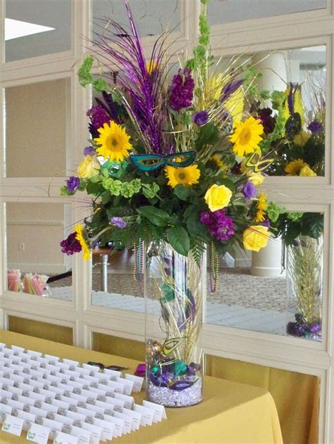 Wedding Table Decorations On Ebay