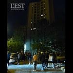 Edition Belfort-Héricourt-Montbéliard | Une adolescente se jette du 15e étage