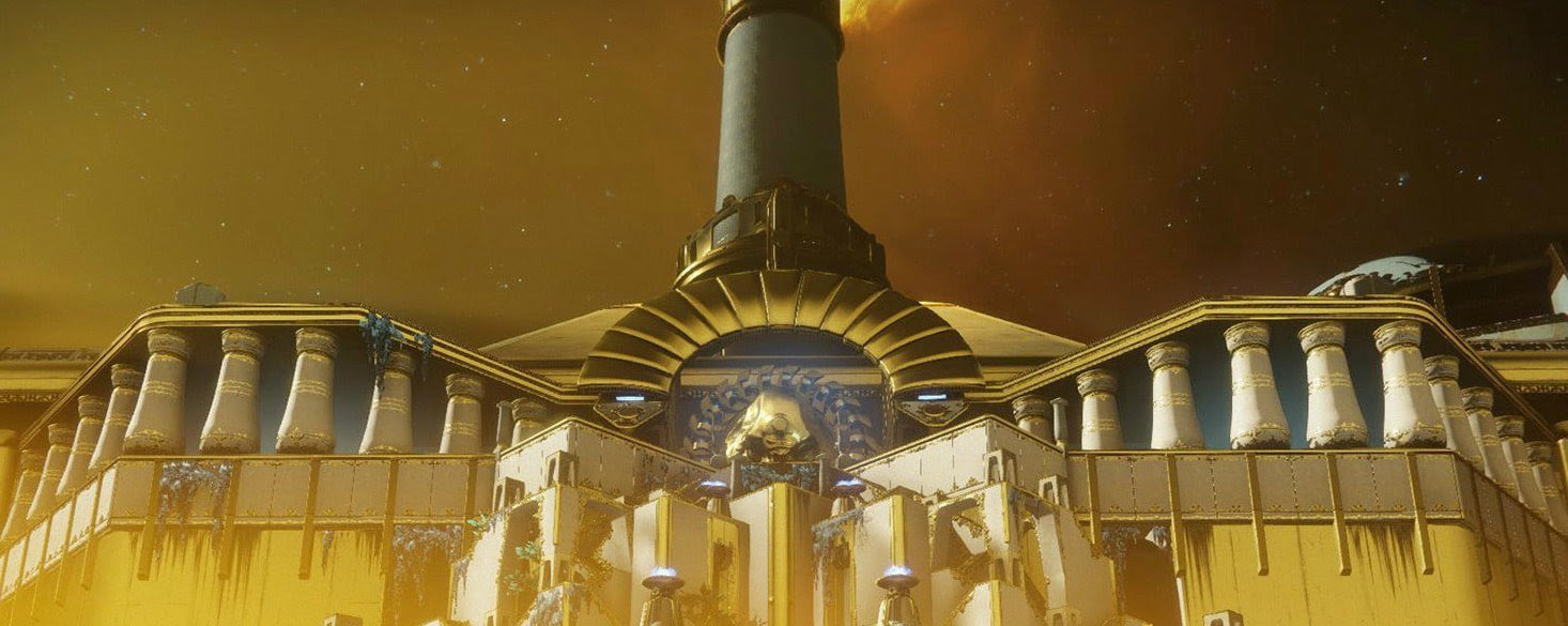 Here's how each Destiny 2 Leviathan raid challenge works screenshot