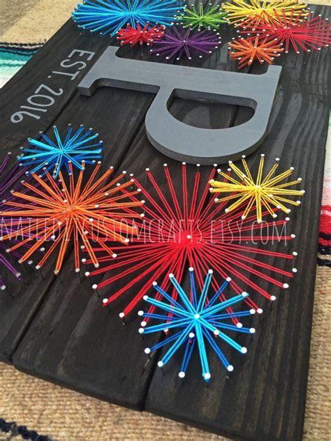17 Best ideas about Fireworks Craft on Pinterest   Bonfire