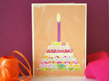 10 Birthday Cake Card Ideas Cards Handmade Homemade Cards
