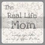 The Real Life Mom