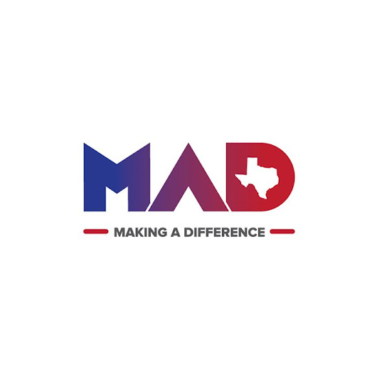 Making A Difference Logo Design