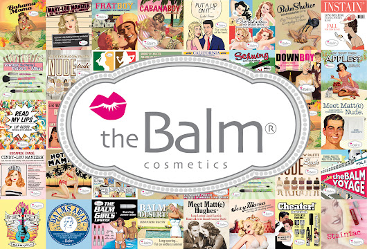 theBalm - Updated Vegan List