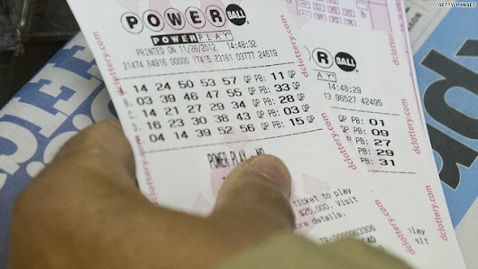 What should you do if you've won the lottery? Step by step.