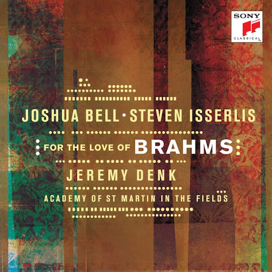 For the Love of Brahms - Academy of St Martin in the Fields