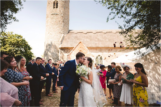 ELMS BARN- SOPHIE & MATT- NORFOLK WEDDING PHOTOGRAPHER