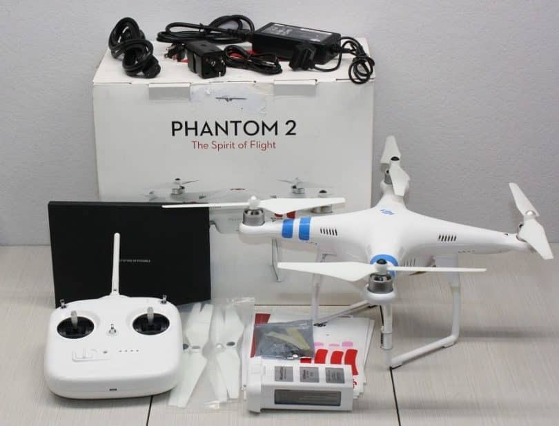 outlet online popular brand new release Phantom 2 Drone