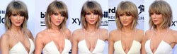 Taylor Swift Triunfal En Los Billboard Music Awards Las Vegas 2015