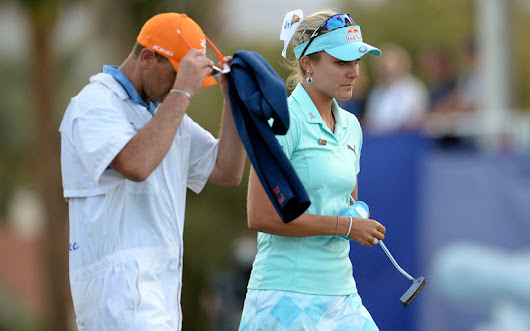 Golf Rule Changes Announced after Lexi Thompson Video Controversy