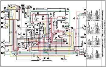 Volvo Amazon Wiring Diagram - Wiring Diagram