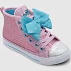 Toddler Girls' Nickelodeon JoJo Siwa High Top Sneakers