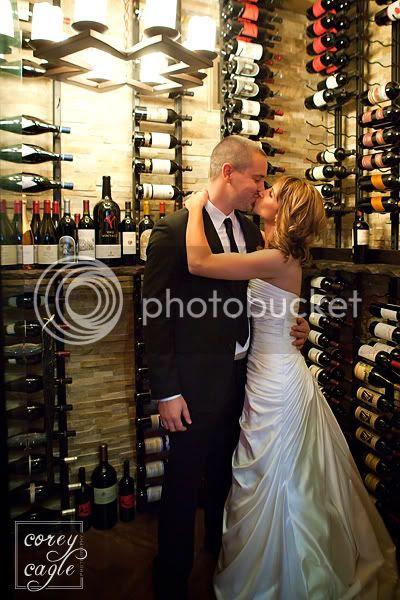 Wine Room at Grand Bohemian