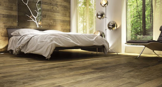 5 Examples of Flooring Technology You Didn't Know Exists
