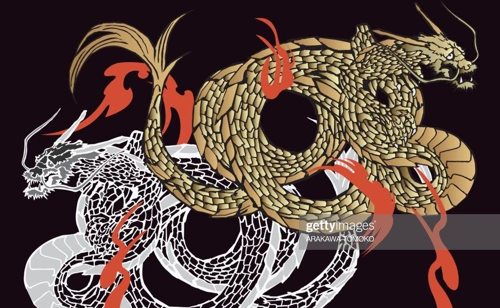 japanische drachen bilder  malvorlagen gratis