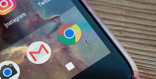Google Chrome now reloads pages faster