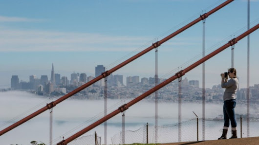 San Francisco's Fog Over Growth