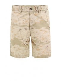 Shades Of Grey By Micah Cohen Btm670 Safari Shorts
