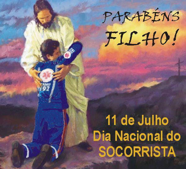 Dia Nacional do Socorrista Imagem 3